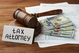 tax law attorney